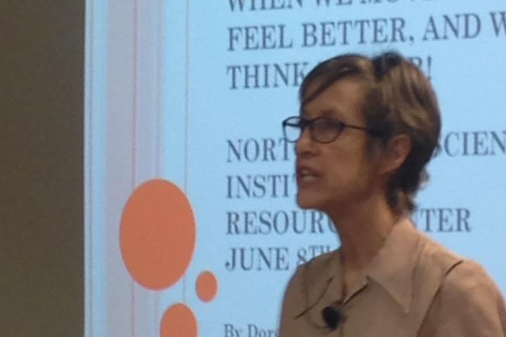 Dorothy Henning Feldenkrais Practitioner in Louisville, KY